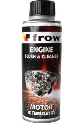 Frow Motor Iç Temizleme 300 ml