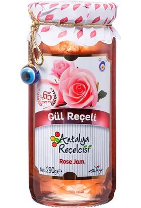 Antalya Reçelcisi 290 gr Gül Reçeli