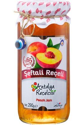 Antalya Reçelcisi 290 gr Şeftali Reçeli