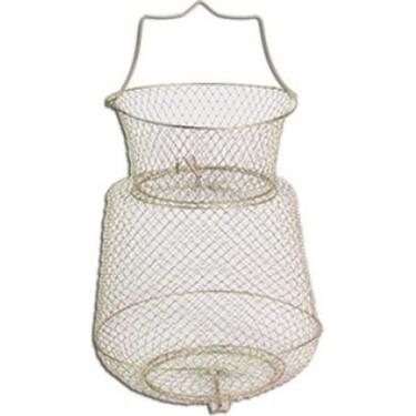 Balık Sepeti, Tel Livar, 30 cm Fiyatı - Taksit Seçenekleri