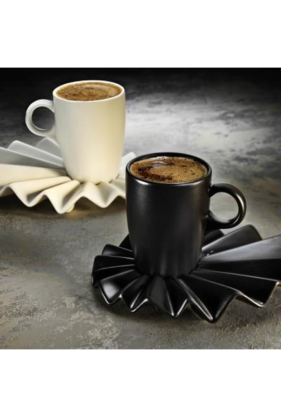 Kütahya Porselen Adore Kahve Takımı