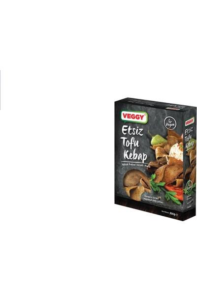 Veggy Tofu Döner 300 gr