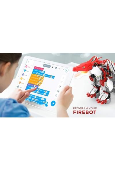 Ubtech Jimu Robot Efsanevi Seri