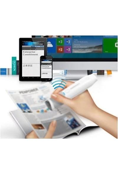 Penpower Worldpenscan x (Ios/android/mac/windows)
