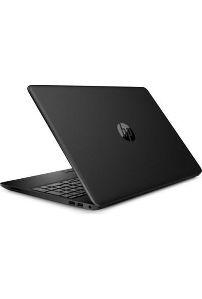 """HP 15-DW2026NT Intel Core i3 1005G 4GB 128GB SSD Windows 10 Home 15.6"""" Taşınabilir Bilgisayar 235Q7EA"""