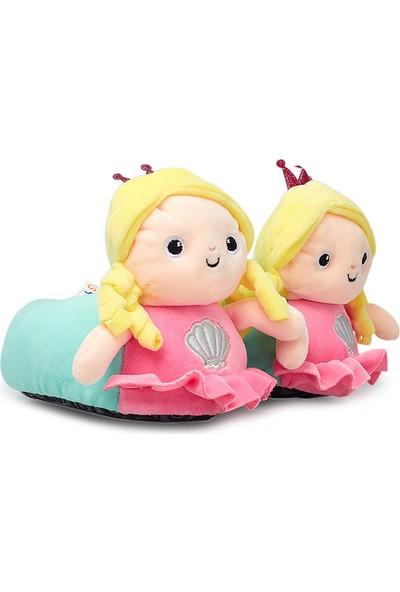 Twigy Tw Candy Panduf Kız Çocuk Panduf Tt0864 Cf