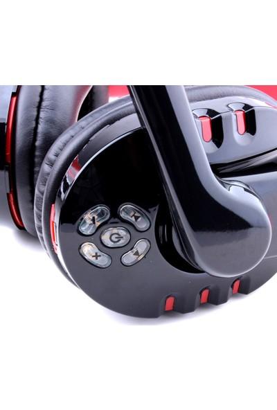 Sw Future Patlayıcı Bluetooth Kablosuz Mikrofon Oyun Kulaklığı (Yurt Dışından)
