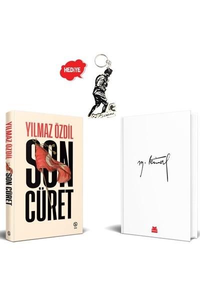 Son Cüret ve Mustafa Kemal - Yılmaz Özdil + Kocatepe Anahtarlık