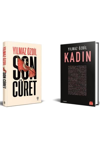 Son Cüret ve Kadın - Yılmaz Özdil + Atatürk Magnet