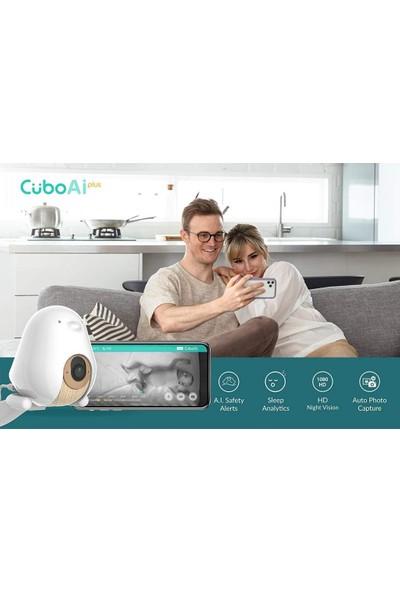 Cubo Ai Plus Akıllı Bebek Monitörü