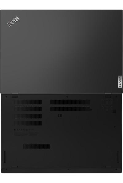 "Lenovo ThinkPad L15 AMD Ryzen 7 Pro 4750U 16GB 512GB SSD Freedos 15.6"" FHD Taşınabilir Bilgisayar 20U7001WTX"