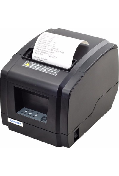 XPrinter XP-N160 Termal ETH Port Adisyon Yazıcı