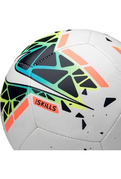 Nike Skills Çok Renkli Mini Futbol Topu SC3619-100 No:1