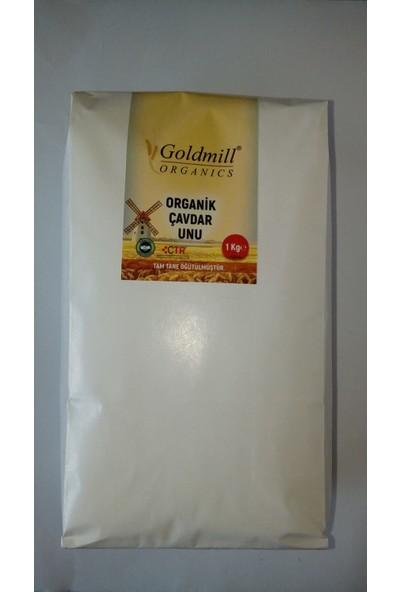 Goldmill Çavdar Unu 1 kg