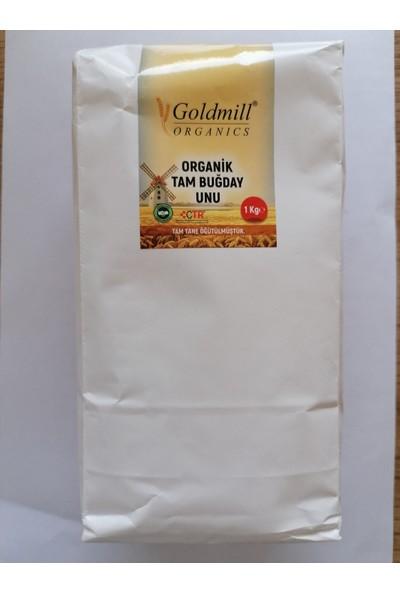 Goldmill Tam Buğday Unu 1 kg