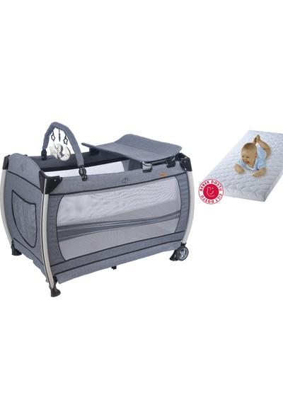 Ciciko Bebek Oyun Parkı + Yatak