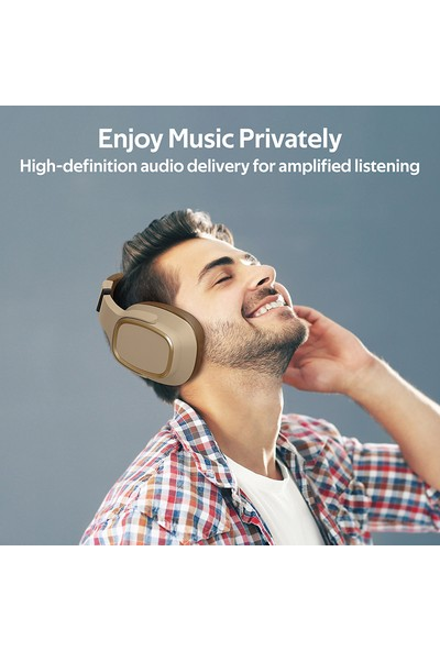 Promate Corvin Bluetooth Kulaklık Kulaküstü + Wireless Hoparlör + FM Radyo HD Ses