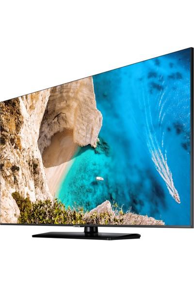 """Samsung HG43ET690U 43"""" 109 Ekran Uydu Alıcılı 4K Ultra HD LED TV"""