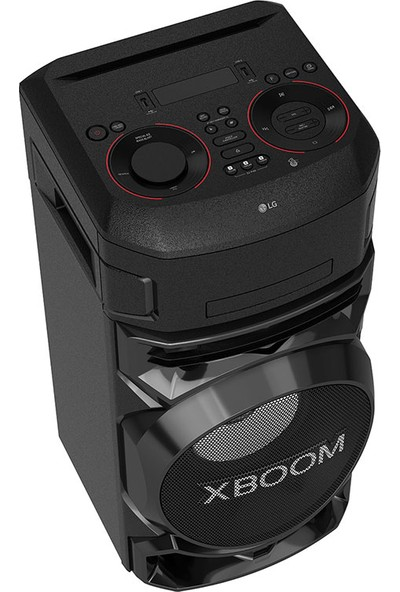 LG ON5 300W X Boom Bluetooth Taşınabilir Hi-Fi Ses Sistemi ON5.DTURLLK