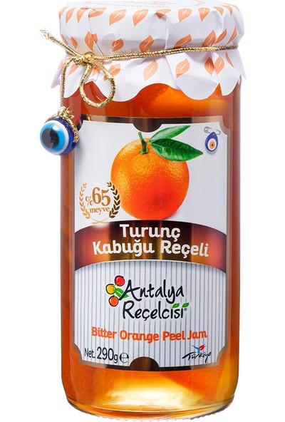 Antalya Reçelcisi Turunç Reçeli %65 Meyve Gurme Serisi