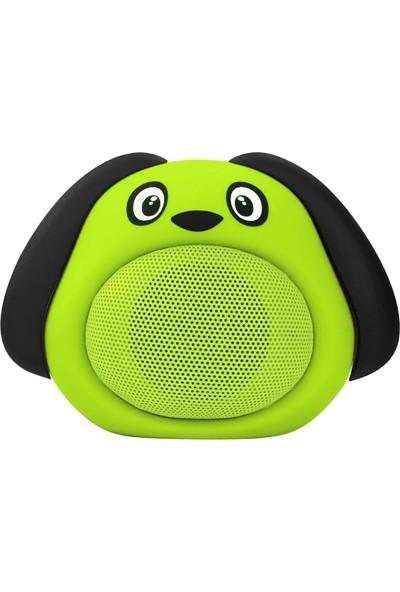 Icutes M818 Köpek Bluetooth Hoparlör