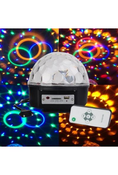 Mobitell Disko Topu Bluetooth Hoparlör