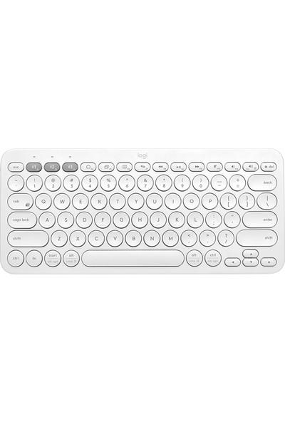 Logitech K380 Klavye (Yurt Dışından)