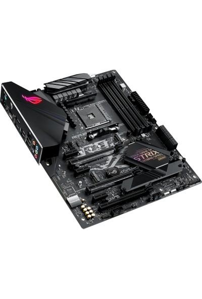 Asus ROG Strix B450-F Gaming II Amd B450 DDR4 4400 MHz (OC) Am4 Atx Anakart