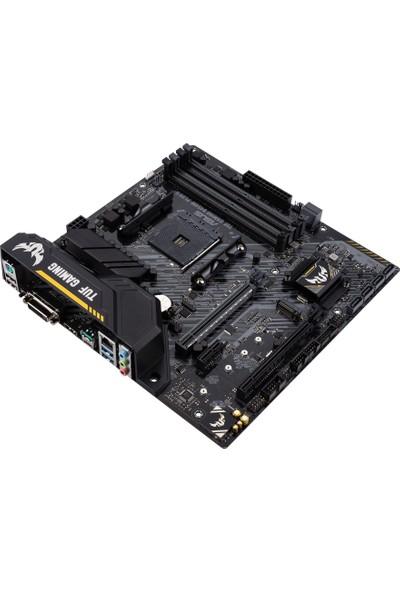 Asus TUF Gaming B450M-PLUS II AMD B450 AM4 DDR4 4400MHz Micro ATX Anakart