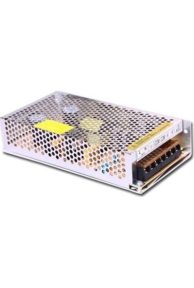 S-Link Güvenlik Adaptör SL-KA150 12V 10A Snpc