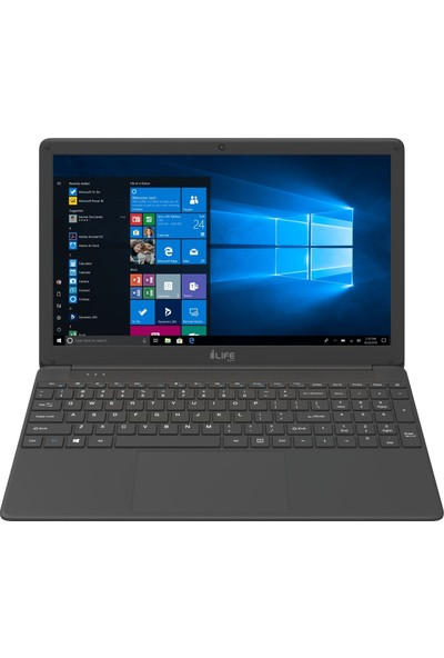 "i-Life Zed Air CX5 Intel Core i5 5257U 4GB 1TB Windows 10 Home 15.6"" FHD Taşınabilir Bilgisayar"