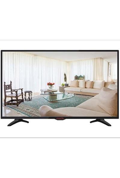 """Morio MR32650 32"""" 82 Ekran Uydu Alıcılı Android Smart HD LED Tv"""