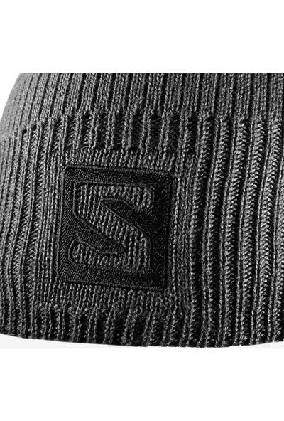 Salomon Logo Beanıe Unisex Bere LC1421000