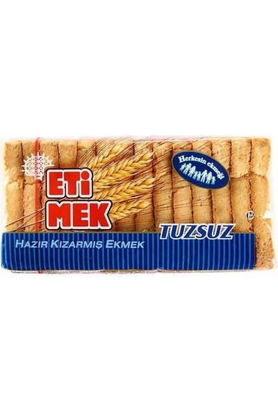 Eti Etimek Tuzsuz Hazır Kızarmış Ekmek 143 gr