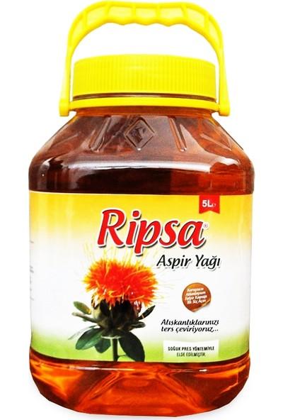 Ripsa Aspir Yağı 5 lt