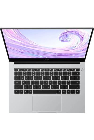 "Huawei MateBook D 14 Intel Core i5 10210U 8GB 256GB SSD Windows 10 Home 14"" FHD Taşınabilir Bilgisayar"