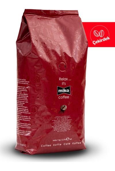 Miko Classico Crema Beans Çekirdek Kahve 1000 Gr