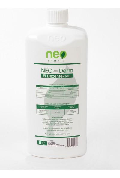 Neo Steril Derm Dezenfektan 1 lt