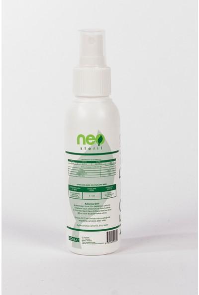Neo Steril Derm Dezenfektan 100 ml