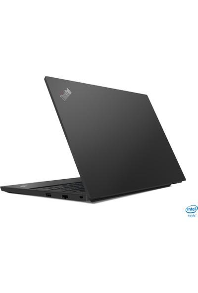 "Lenovo E15 Intel Core i5 10210U 8GB 512G SSD Windows 10 Pro 15.6"" FHD Taşınabilir Bilgisayar 20RD005BTX"