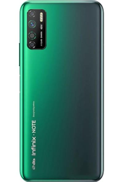 Infinix Note 7 Lite 128 GB (Infinix Türkiye Garantili)