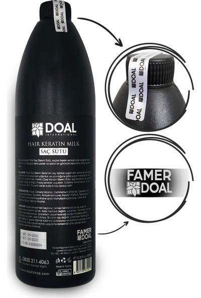 Doal Keratin Saç Bakım Sütü 1000 ml