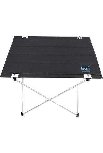 Box&Box Katlanabilir, Portatif, Çantalı Kamp ve Piknik Masası