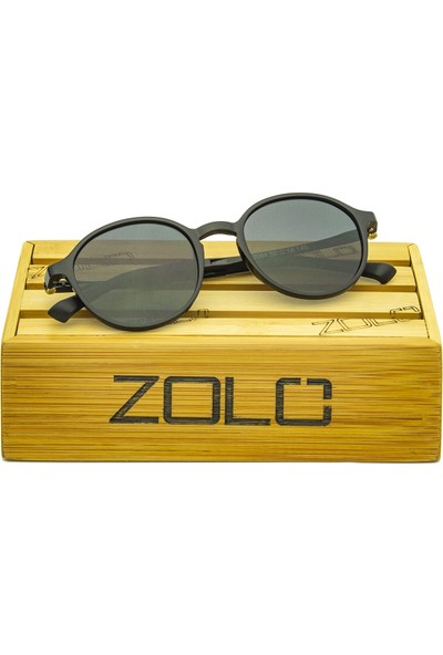 Zolo Eyewear 2064 C1 Unisex Güneş Gözlüğü