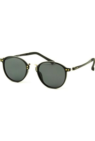 Zolo Eyewear 2069 C1 Unisex Güneş Gözlüğü