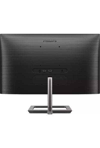 "Philips 242E1GAJ 23.8"" 144Hz 1ms (HDMI+Display) FreeSync Full HD Monitör"