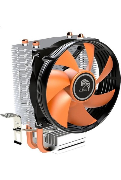 Aura X90 Intel 775/1156/1155/1150/1151 Fm1/fm2/am2/am3/am4 Ryzen Uyumlu Işlemci Soğutucu