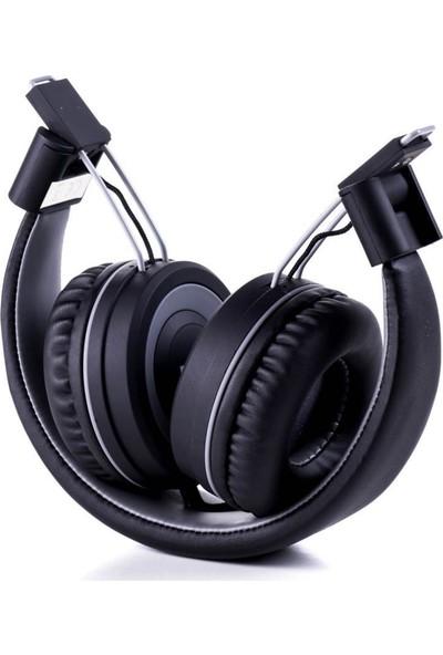 Preo My Sound MS05 Kulaküstü Kulaklık Cool Gri