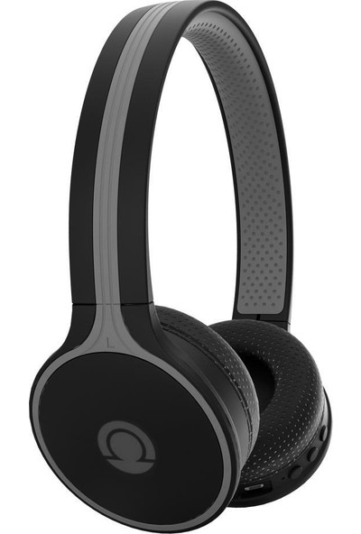 Preo My Sound MS08 Bluetooth Kulaküstü Kulaklık Gri