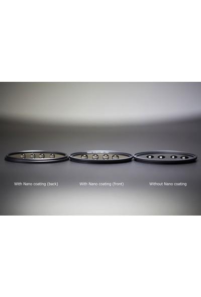 Haida 49 mm Nano Pro 10 Stop Nd 3.0 Filtre
